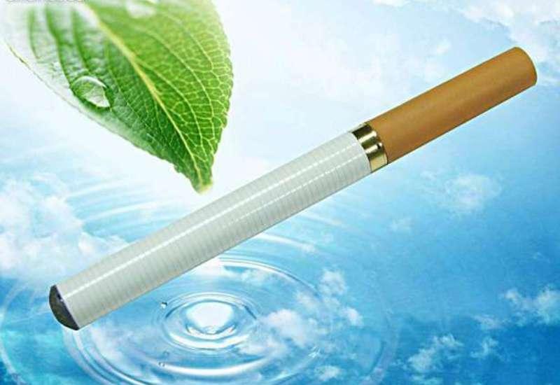 Электронная сигарета вред или польза