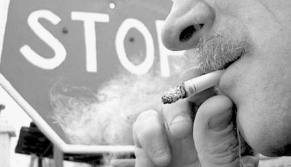 Видео психолога как бросить курить