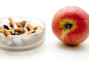 Kurenie i vitaminyi