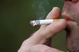 Аллергия и курение