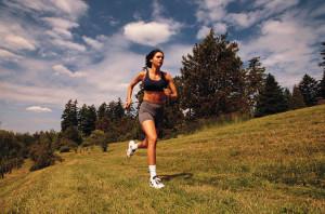 Бег как борьба с запорами
