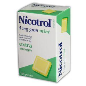 Nikotrol