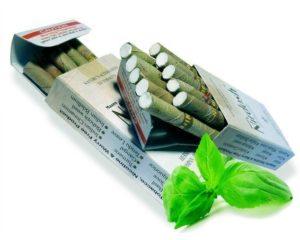 beznikotinovie sigareti