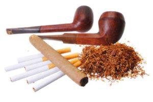 tabachnaya produkciya