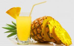 ananasi i sok iz nih