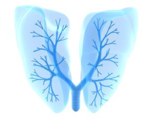 гипервентиляции лёгких