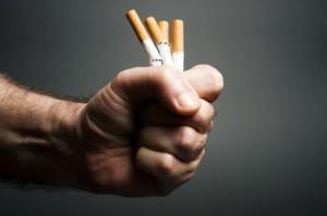 решение проблем от курения