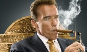 Сигары курили знатные и богатые люди