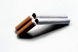 Cигареты ствол