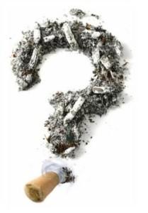 Сигаретный вопрос