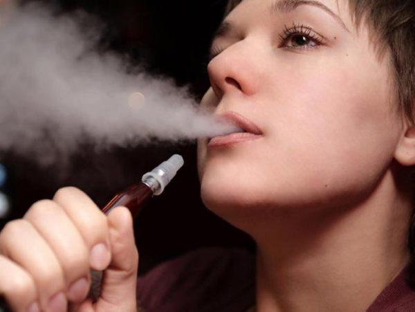 можно ли беременным курить кальян