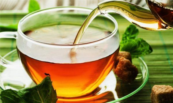 как заваривать монастырский чай от курения