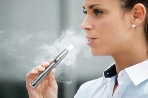 Аллергия на электронные сигареты