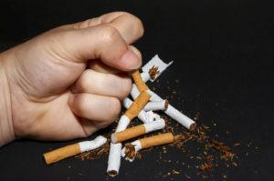 nedelya bez sigaret