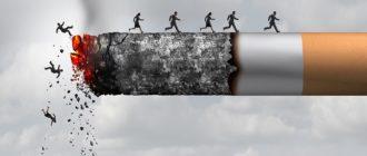 Smertelnaya doza nikotina