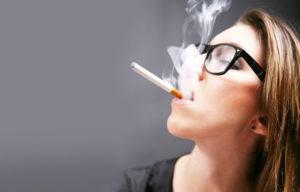 Vredna li odna sigareta v den