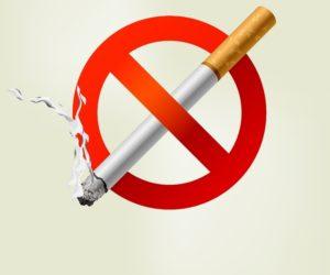 Zapret na kapsulnie sigareti