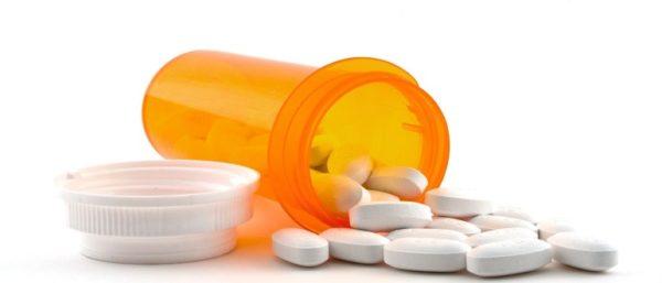 tabletki ot kureniya