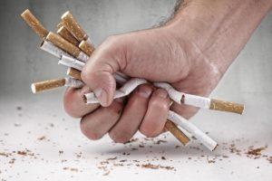 Otkaz ot sigaret