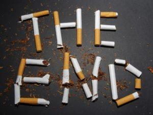 Sigaretyi vliyayut na mozgovoy krovotok