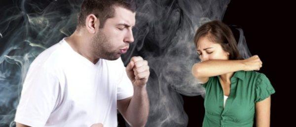 Skolko nuzhno kurit chtobyi poluchit rak legkih