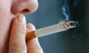 Vred nikotina