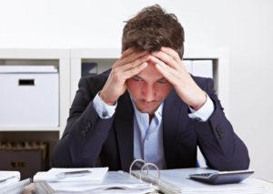 sklonnost k stressam