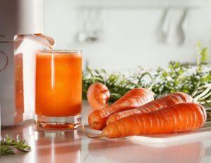 sok morkovi