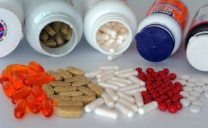 vitaminnyie kompleksyi